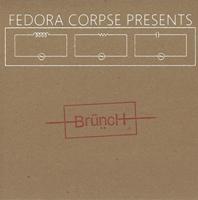 "Brünch: 7"" EP"