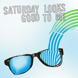 Saturday Looks Good To Me: Sunglasses