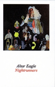 Altar Eagle: Nightrunners