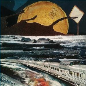 Mitchell Turner: Cascade