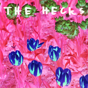 The Hecks: Trust And Order 7""