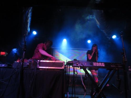 Xeno & Oaklander @ Elysium