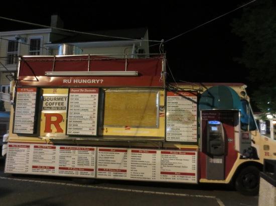 RU Hungry?