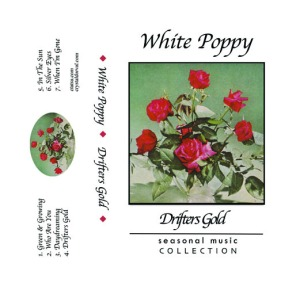 White Poppy: Drifters Gold