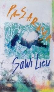 Sawi Lieu: Pasaraya