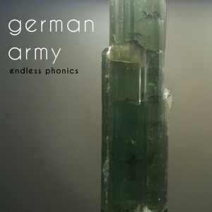 German Army: Endless Phonics LP