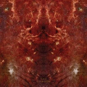 Ken Camden: Space Mirror (Kranky, 2013)