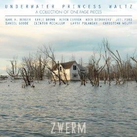 Zwerm: Underwater Princess Waltz