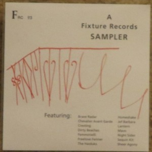 v/a: Fixture Records Sampler 03