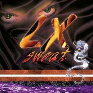 LX Sweat: City Of Sweat LP