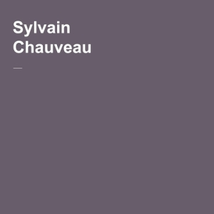 Sylvain Chauveau: Abstractions