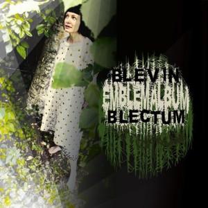 Blevin Blectum: Emblem Album