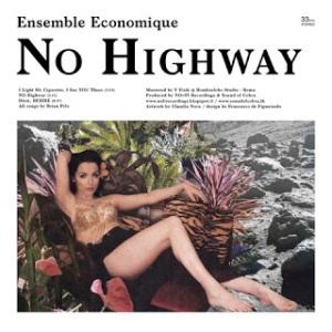 Ensemble Economique/Heroin In Tahiti: split LP