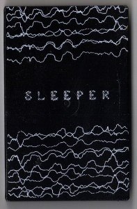 Sleeper: From Beyond tape