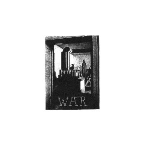 War: More Days LP
