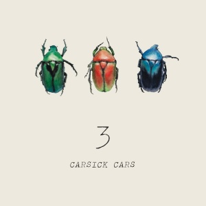 Carsick Cars: 3