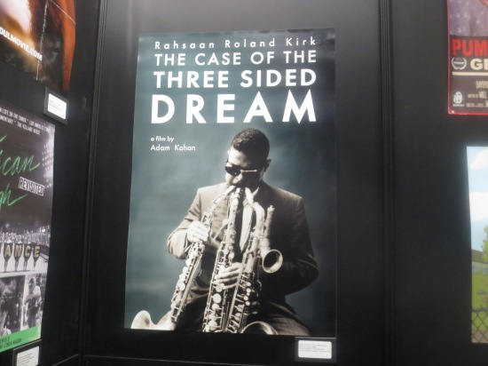 Poster for The Case Of The Three Sided Dream
