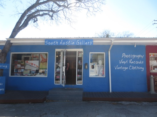 South Austin Gallery