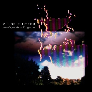 Pulse Emitter: Planetary Scale Synth Hypnosis