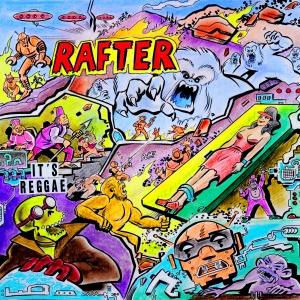 Rafter: It's Reggae