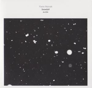 Yann Novak: Snowfall