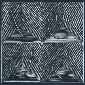 John Chantler: Even Clean Hands Damage The Work LP