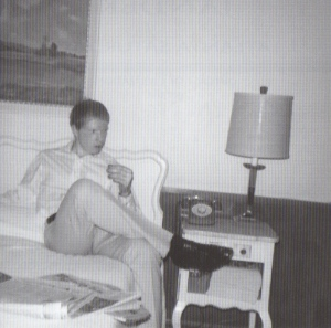 Jandek: Atlanta Saturday