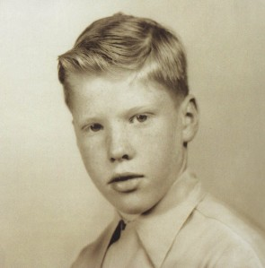 Jandek: The Song Of Morgan