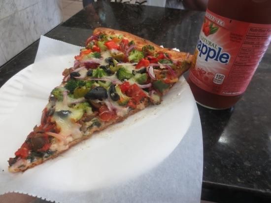 Anna Maria Pizza, Williamsburg
