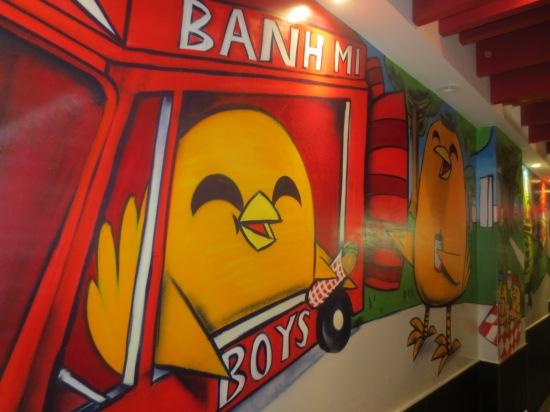 Banh Mi Boys