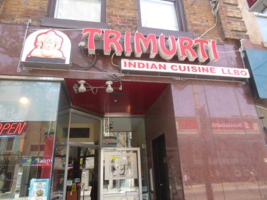 Trimurti