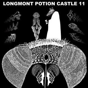 Longmont Potion Castle: 11