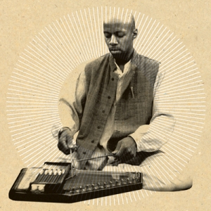 Laraaji: Celestial Music 1978-2011