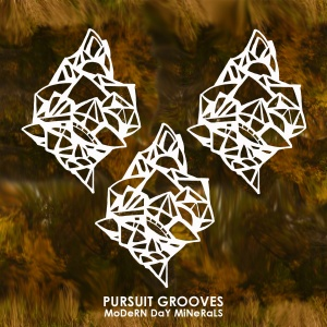 Pursuit Grooves: Modern Day Minerals tape