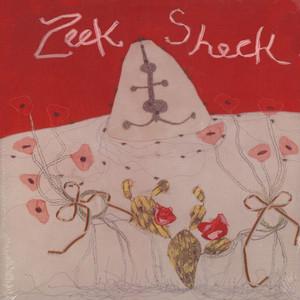 Zeek Sheck: JOINUS 2xLP