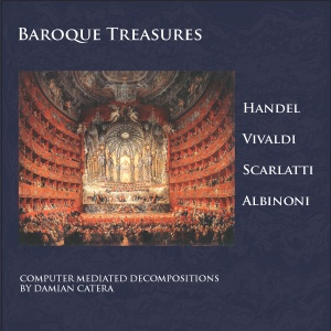 Damian Catera: Baroque Treasures