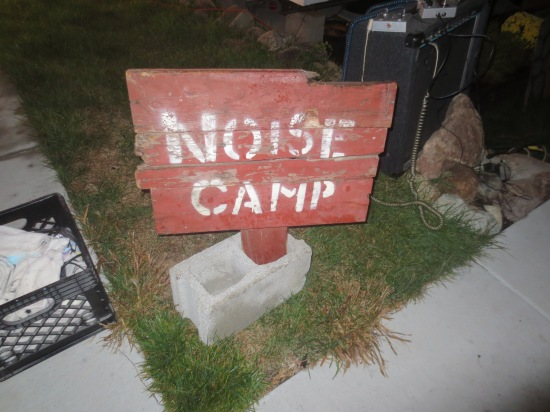 Noise Camp