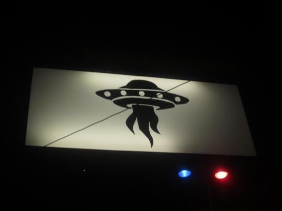 UFO Factory