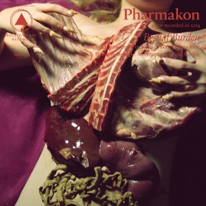 Pharmakon: Bestial Burden