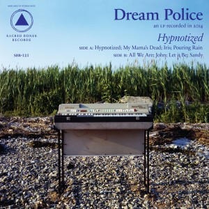 Dream Police: Hypnotized