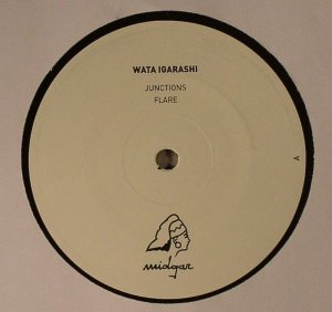"""Wata Igarashi: Junctions EP 12"""""""