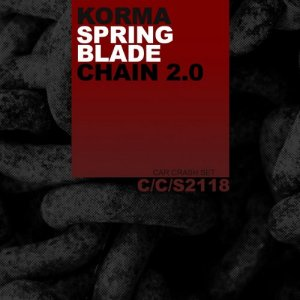 Korma: Springblade/Chain 2.0 single