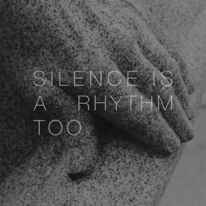Matthew Collings: Silence Is A Rhythm Too LP