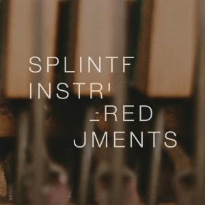 Matthew Collings: Splintered Instruments LP