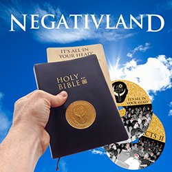 Negativland: It's All In Your Head FM