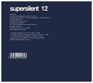 Supersilent: 12