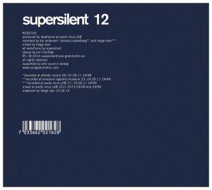 Supersilent: 12