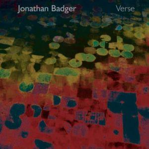 Jonathan Badger: Verse