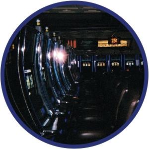 Adrian Rew: Slow Machine Music