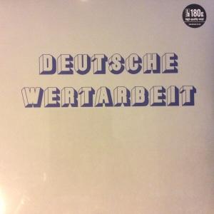 Deutsche Wertarbeit: s/t